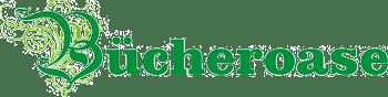 Logo Bücheroase Dresden