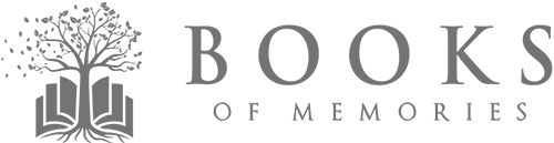 BooksOfMemories Logo